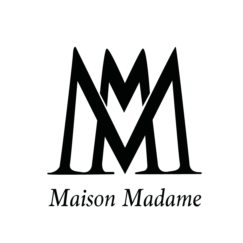 Maison_Madame_logo